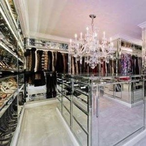 Im considering remodeling my closet This could work beauty instaglamhellip