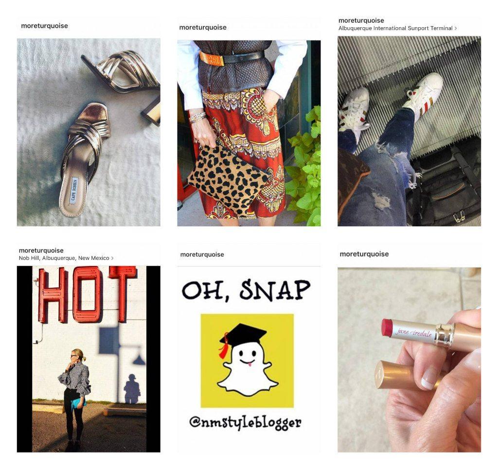 Instagram Round-Up + More