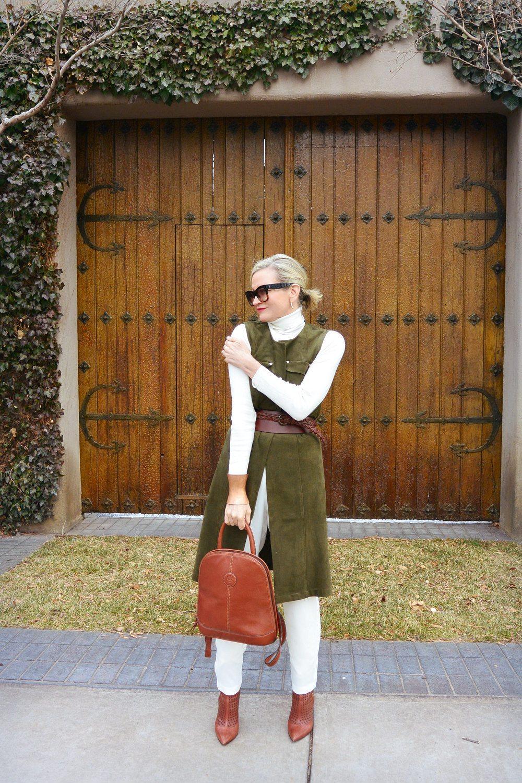 Dream Backpack & Closet Shopping