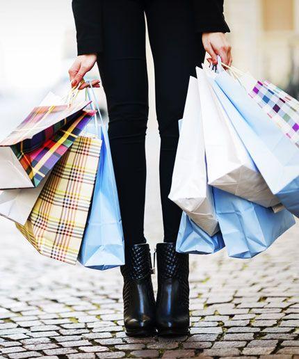 #BlackFriday + #ShopSmall