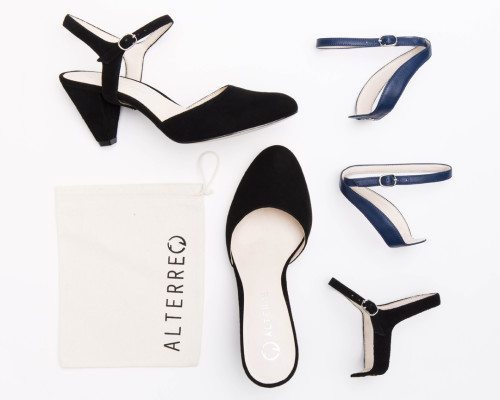 Available Now ~ Alterre Shoes