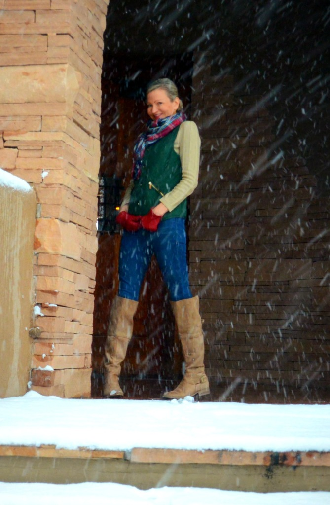 Snow Hero