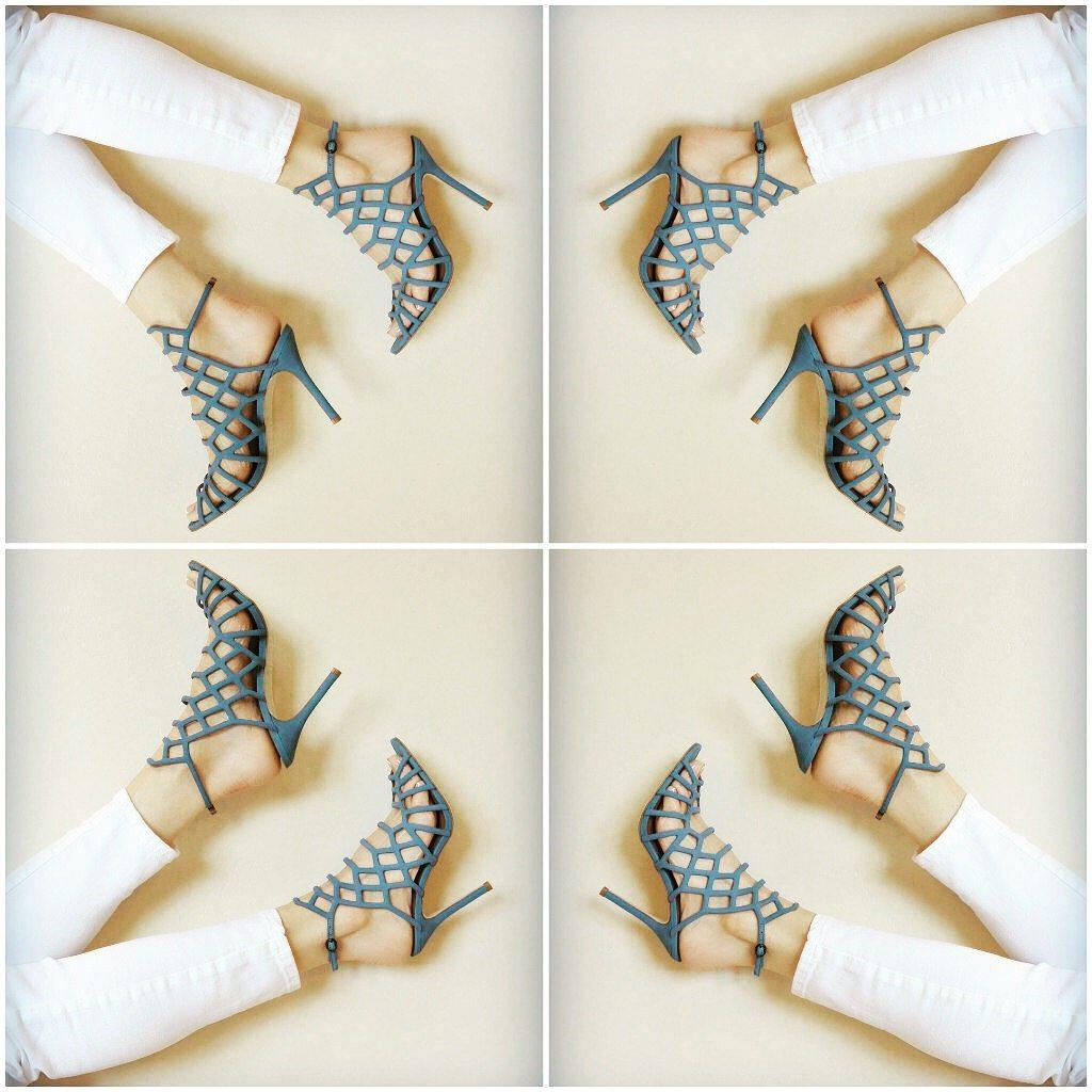The Shoe Wardrobe
