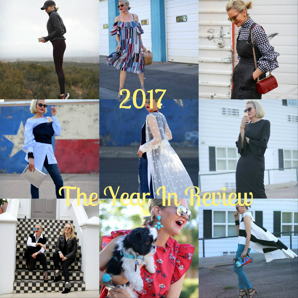 2017 ~ The Year In Review